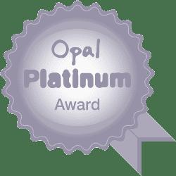 OPAL Platinum Logo